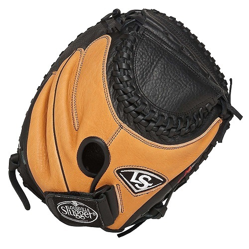 Louisville Slugger 33-Inch FG M2 Softball Catchers Mitts