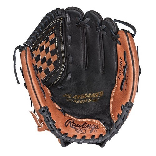 Rawlings Playmaker Series 13 Inch Softball Pattern Glove Inside