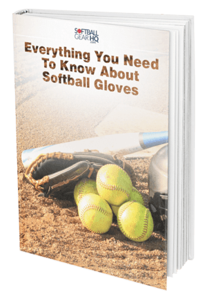 Guide To Softball Gloves