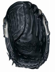 DeMarini Diablo Baseball Pitch Glove