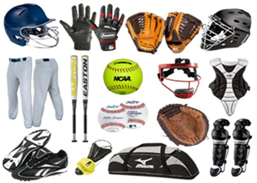 Essential Softball Accessories